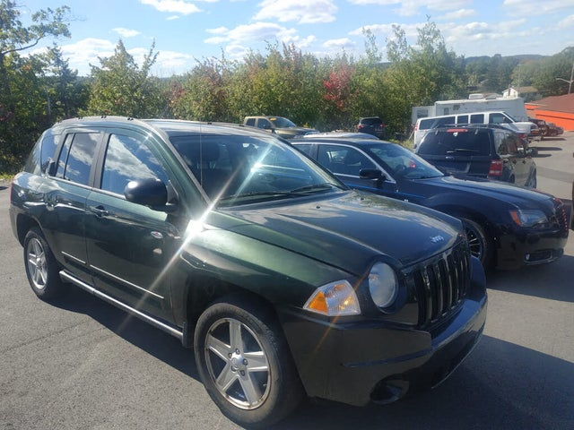 2010 Jeep Compass North 4WD