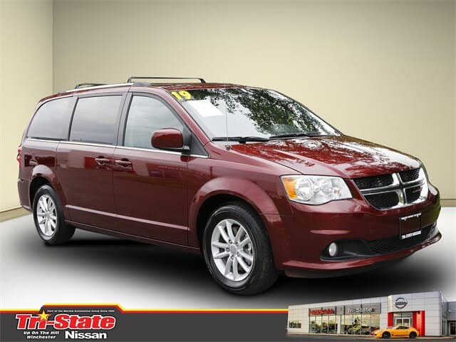 Used Dodge Grand Caravan For Sale In Manassas Va Cargurus