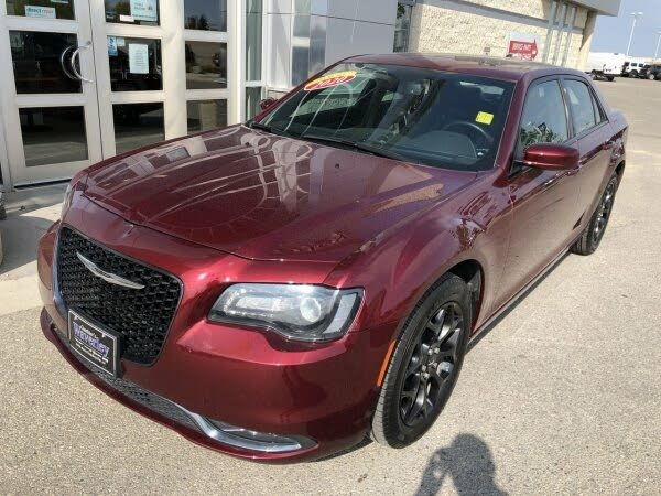 2020 Chrysler 300 S AWD