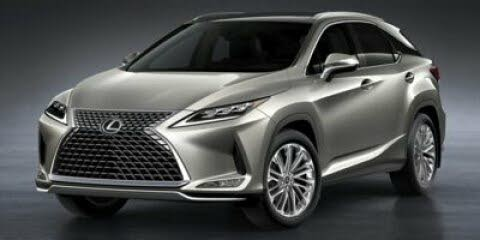 2021 Lexus RX 350 F Sport Handling AWD for Sale in Georgia ...