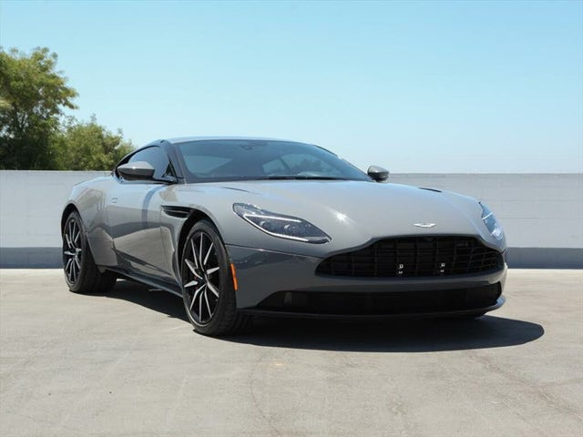 Used Aston Martin Db11 For Sale Right Now Cargurus