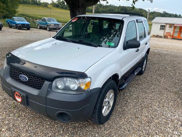 2006 Ford Escape XLS AWD