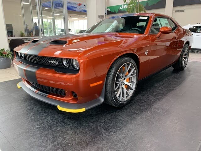 dodge hellcat for sale louisiana 2020 Dodge Challenger SRT Hellcat RWD for Sale in