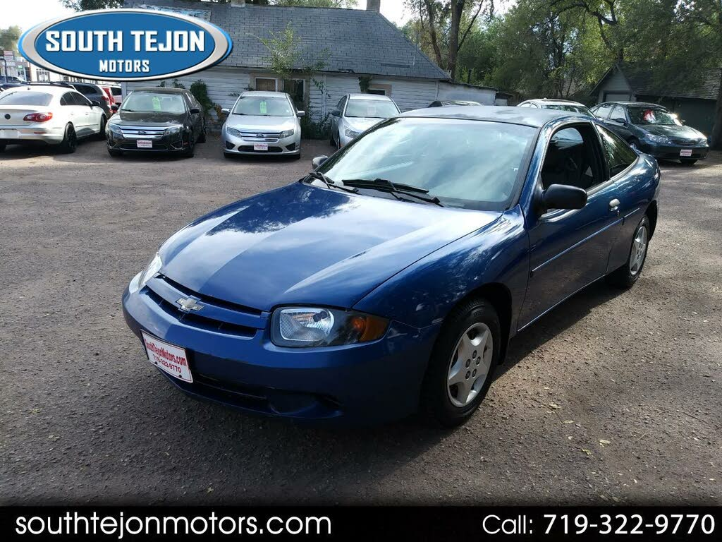 used 2003 chevrolet cavalier for sale right now cargurus used 2003 chevrolet cavalier for sale