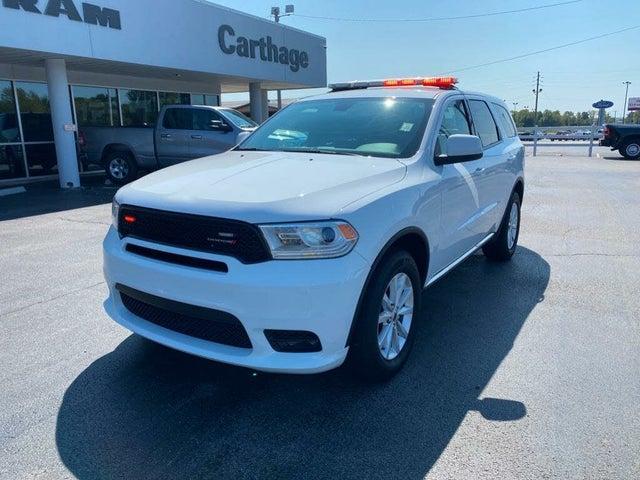 2019 Dodge Durango Pursuit AWD
