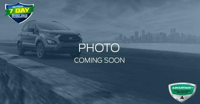 2016 Ford F-250 Super Duty XL Crew Cab 4WD