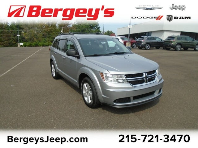 2015 Dodge Journey SE AWD