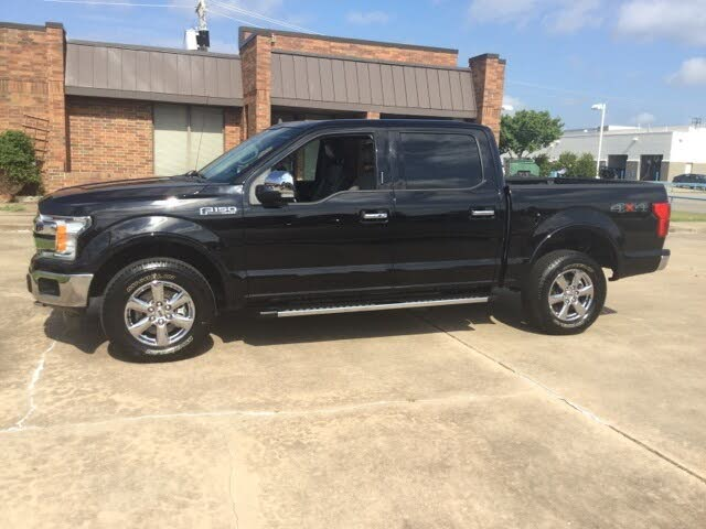 2021 Ford F-150 King Ranch SuperCrew 4WD for Sale in ...