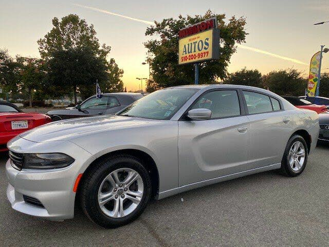 Used 2021 Dodge Charger for Sale Right Now - CarGurus