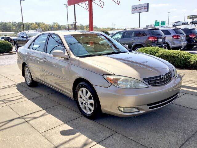 2004 toyota camry for sale in indianapolis in cargurus 2004 toyota camry for sale in