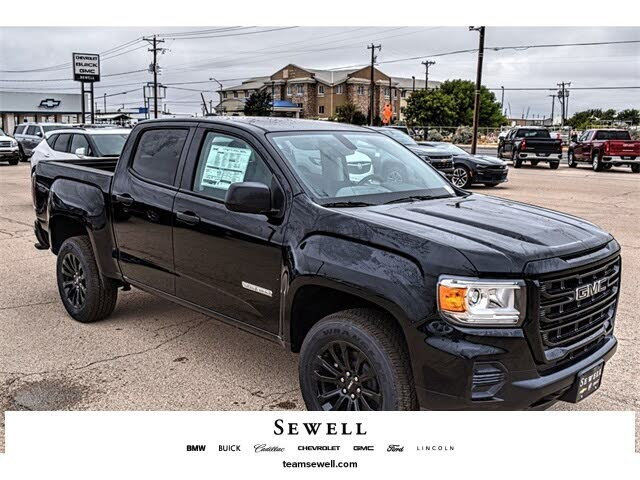 2021 gmc canyon for sale in midland, tx - cargurus
