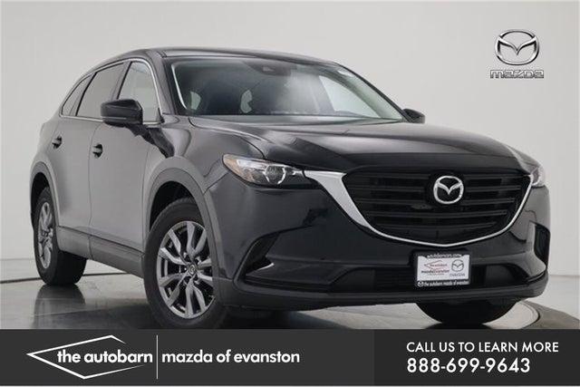 2019 Mazda CX-9 Sport FWD