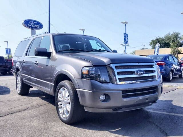 Used 2012 Ford Expedition For Sale Right Now Cargurus