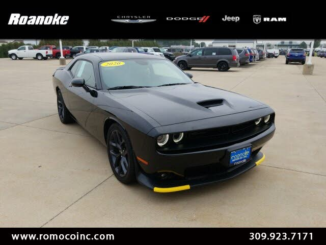 Used 2021 Dodge Challenger for Sale Right Now - CarGurus