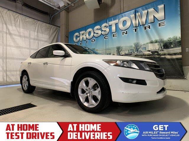 2012 Honda Crosstour EX-L V6 AWD