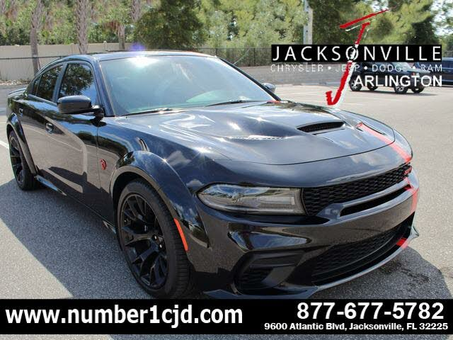 dodge charger hellcat for sale in jacksonville fl 2020 Dodge Charger SRT Hellcat Widebody RWD for Sale in