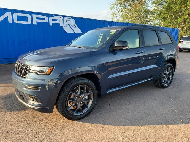 2020 Jeep Grand Cherokee Limited X 4WD