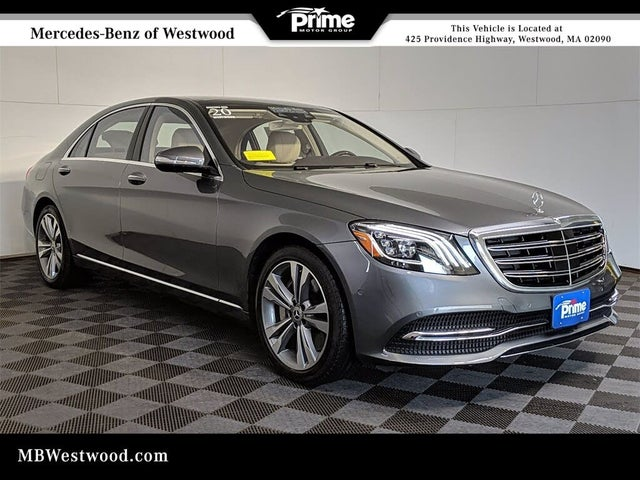 Mercedes-Benz of Westwood Cars For Sale - Westwood, MA ...