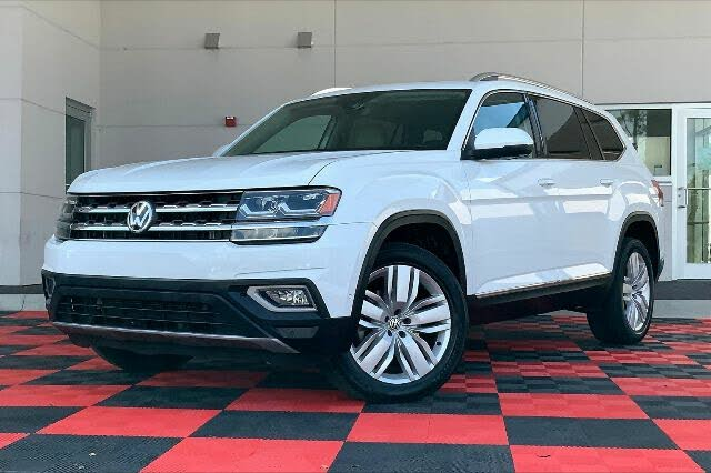 used volkswagen atlas for sale in pensacola fl cargurus used volkswagen atlas for sale in