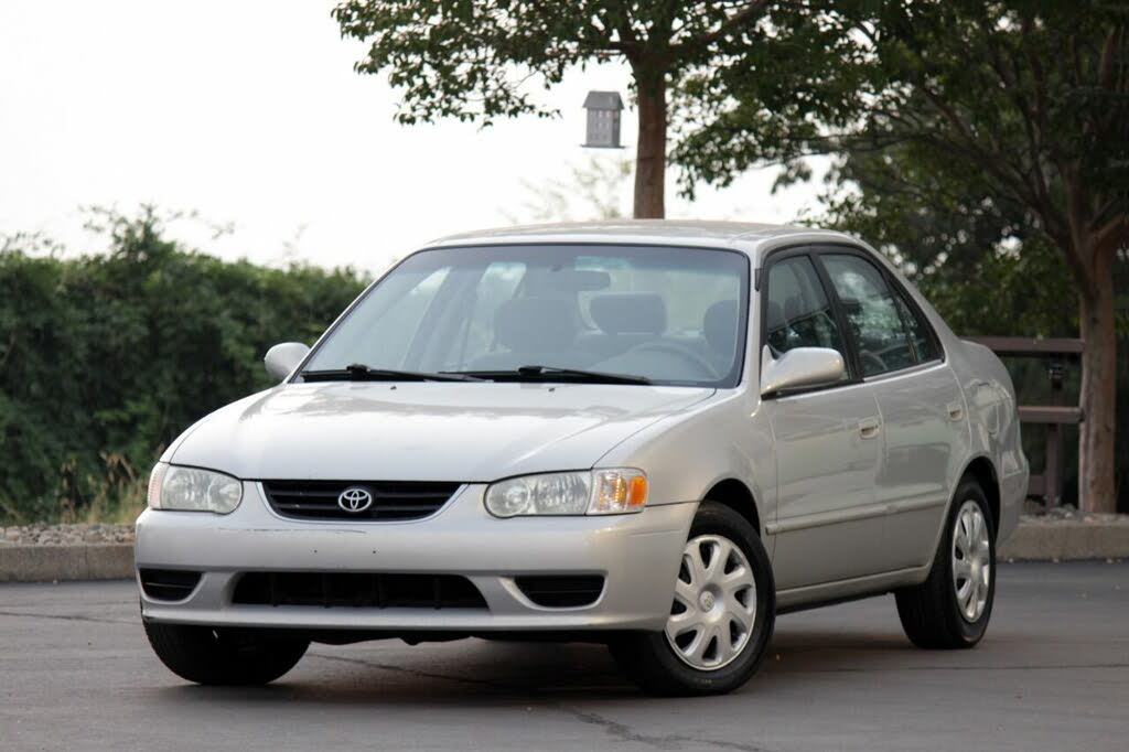 used 2001 toyota corolla for sale right now cargurus used 2001 toyota corolla for sale right