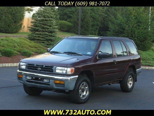 used 1999 nissan pathfinder for sale right now cargurus used 1999 nissan pathfinder for sale