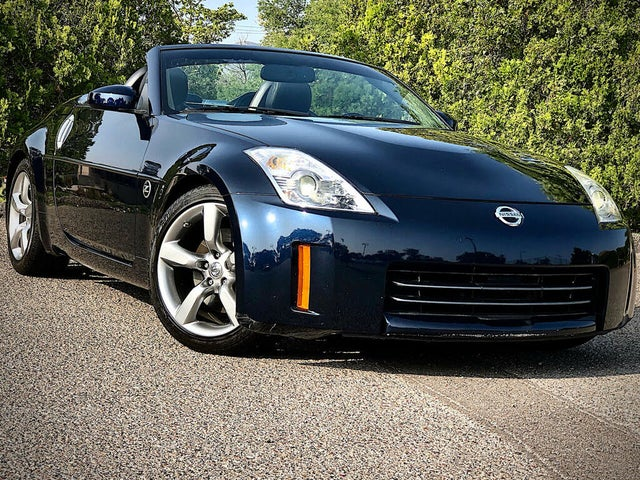 used nissan 350z for sale in amarillo tx cargurus used nissan 350z for sale in amarillo