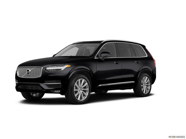 2018 Volvo XC90 T6 Inscription AWD