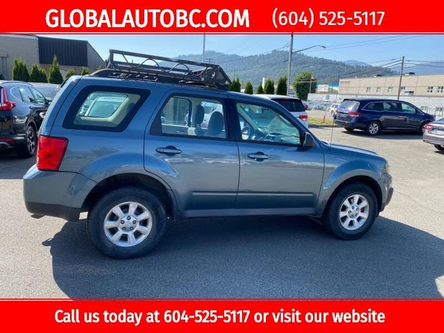 2010 Mazda Tribute GX AWD