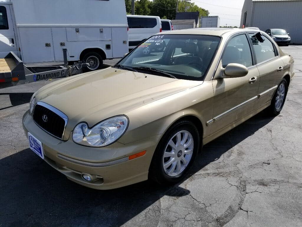 used 2002 hyundai sonata for sale right now cargurus used 2002 hyundai sonata for sale right
