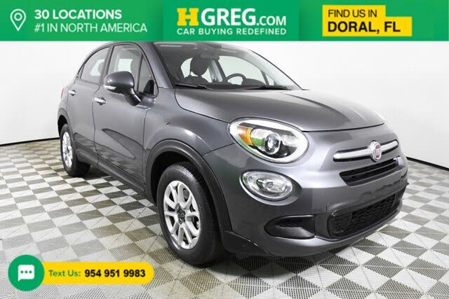 used fiat 500x for sale in naples fl cargurus cargurus