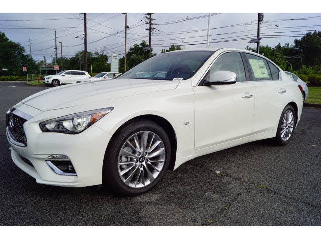 2021 INFINITI Q50 for Sale in Far Rockaway, NY - CarGurus