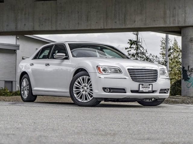 2014 Chrysler 300 C AWD