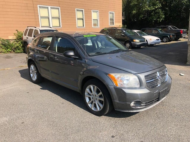 2012 Dodge Caliber SXT Plus FWD