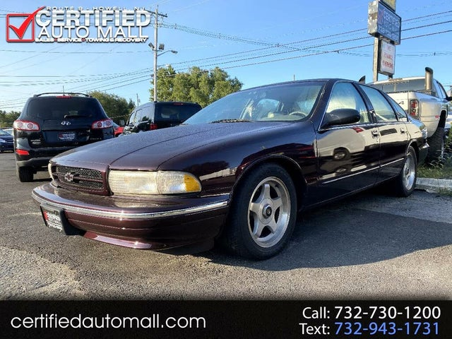 used 1994 chevrolet impala for sale right now cargurus used 1994 chevrolet impala for sale