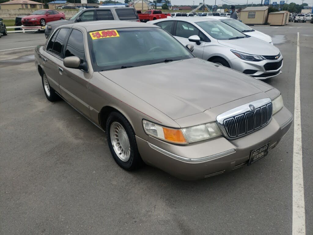 50 best 2001 mercury grand marquis for sale savings from 2 549 2001 mercury grand marquis