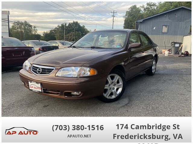 used 2001 mazda 626 for sale right now cargurus used 2001 mazda 626 for sale right now
