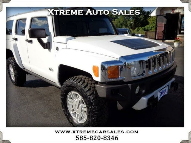 2010 Hummer H3 Base for Sale in Syracuse, NY - CarGurus