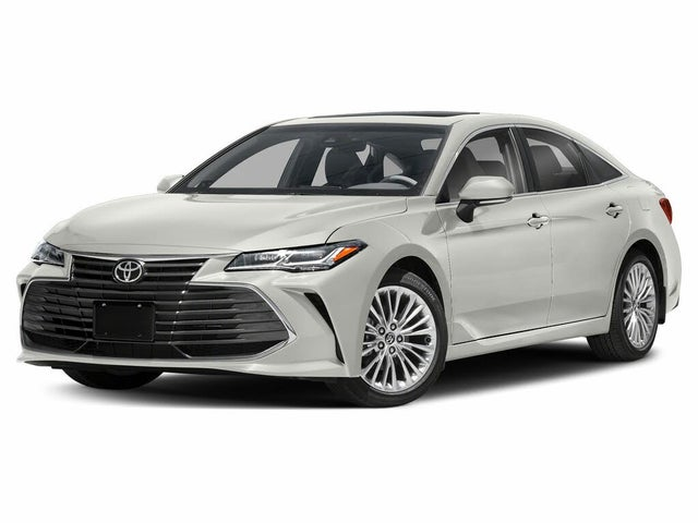 2021 toyota avalon limited awd for sale in washington, dc