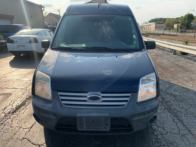 2010 Ford Transit Connect Cargo XL FWD