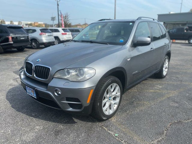 2013 BMW X5 xDrive35i AWD