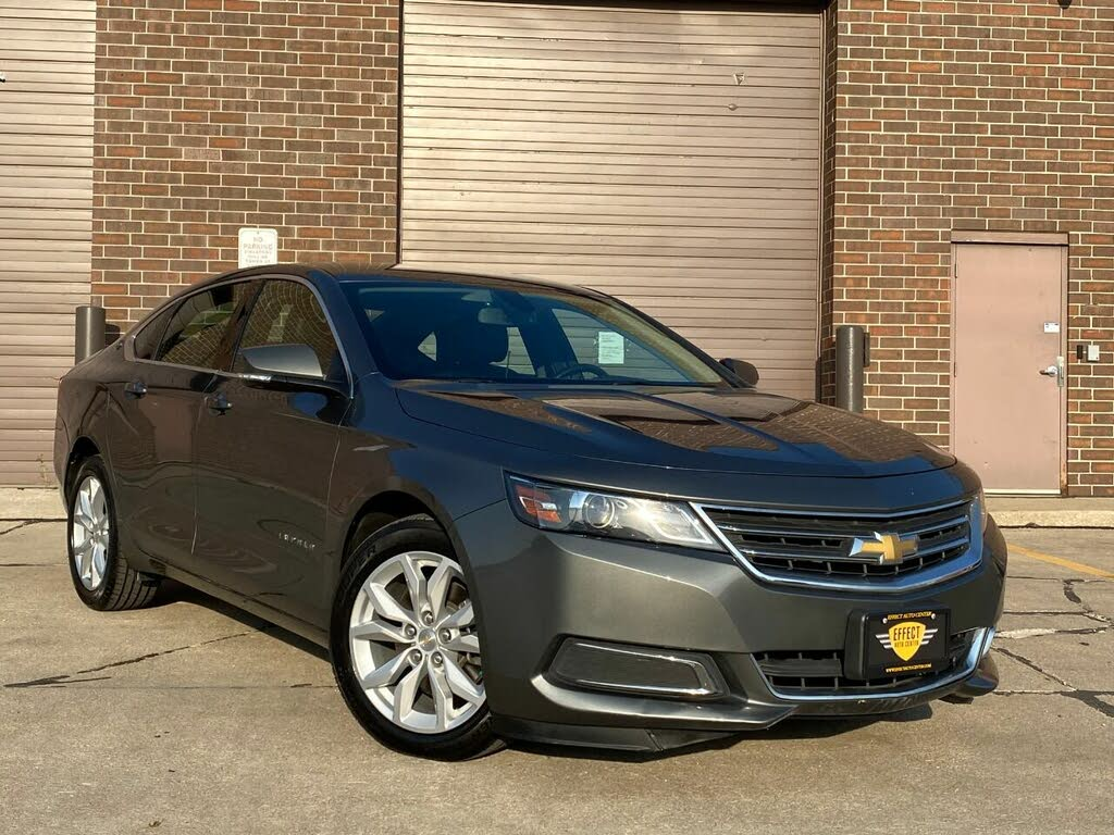 50 best omaha used chevrolet impala for sale savings from 2 829 chevrolet impala