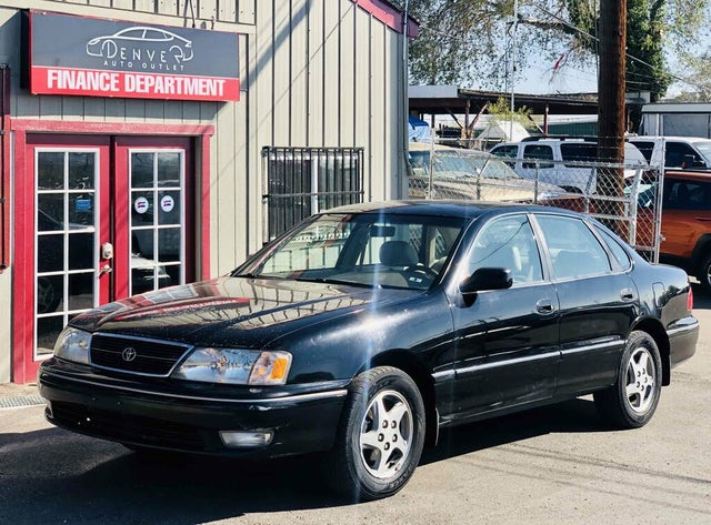used 1999 toyota avalon 4 dr xls sedan for sale right now cargurus used 1999 toyota avalon 4 dr xls sedan