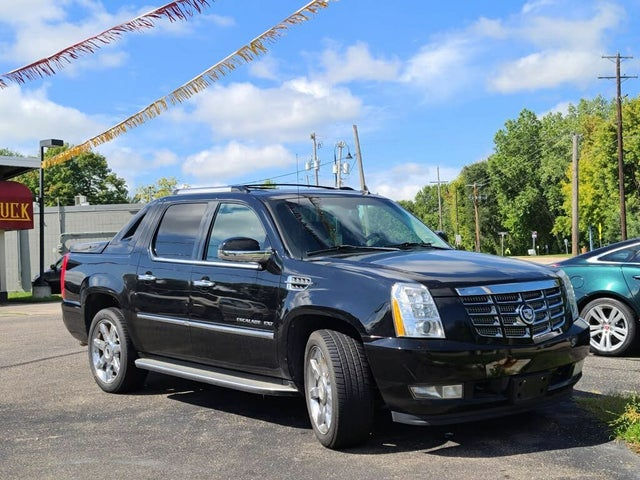 2010 Cadillac Escalade EXT Luxury 4WD