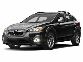 2021 Subaru Crosstrek Convenience AWD