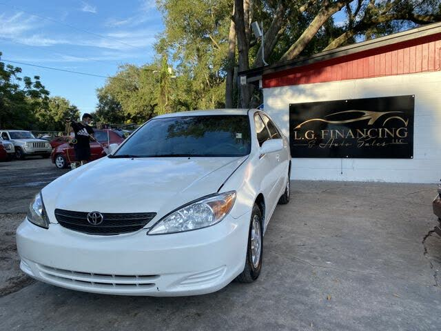 used 2003 toyota camry le v6 for sale right now cargurus used 2003 toyota camry le v6 for sale