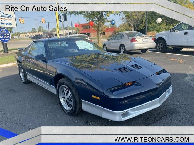 used 1984 pontiac firebird for sale right now cargurus used 1984 pontiac firebird for sale