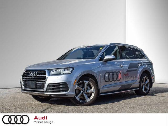 2018 Audi Q7 2.0T quattro Progressiv AWD