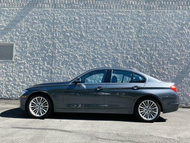2014 BMW 3 Series 328i xDrive Sedan AWD