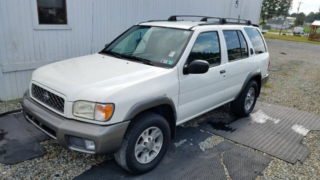 2002 nissan pathfinder for sale in lancaster pa cargurus cargurus
