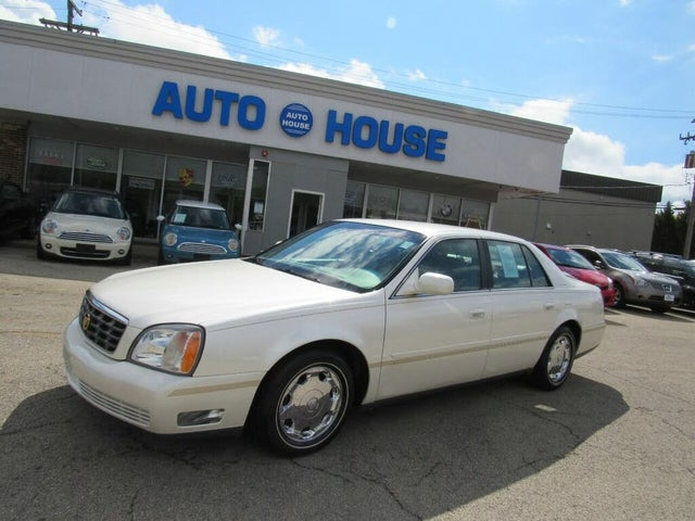used 2001 cadillac deville for sale right now cargurus used 2001 cadillac deville for sale